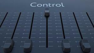 שליטה ובקרה