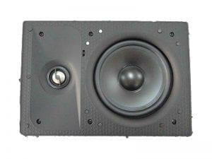 רמקול שקוע 6.5 אינץ מלבן SHEAR CSFW65 יחידה