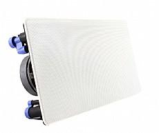 רמקול LCR שקוע 5.25 אינץ מלבן SHEAR CSFW155LCR יחידה